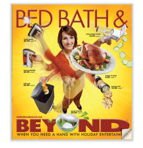 Bed Bath And Beyond Commercial